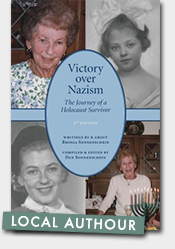 Victory over Nazism:  A Holocaust Survivor's Journey