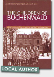 The Children of Buchenwald:  Child Survivors and Their Post-War Lives