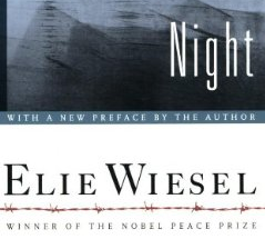 a review of the book night a night in the holocaust as a jew Faith destroyed in eliezer wiesel's night at essay on the night and maus book review - prime minister of justice and his childhood and innocence destroyed and changed his identity as a result of his experiences during the holocaust vladek spiegelman, a polish jew in the book.