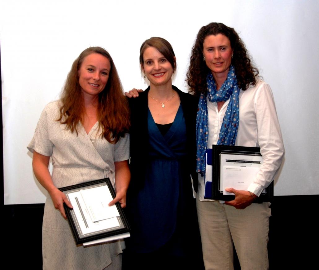 2019 Kron Sigal award winners
