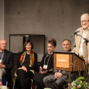 Holocaust Survivor Speakers