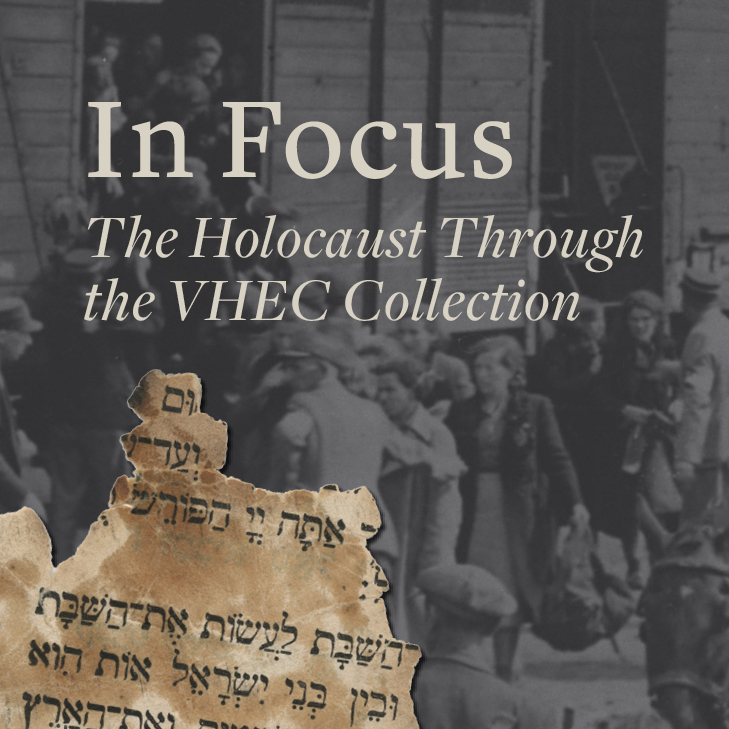 Past Exhibitions - Vancouver Holocaust Education Centre